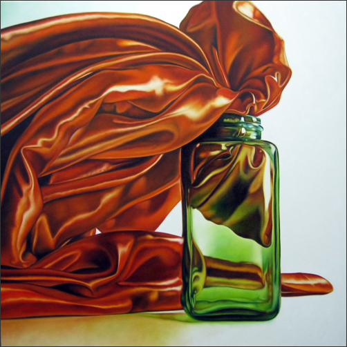 How To Paint Hyperrealism Oil