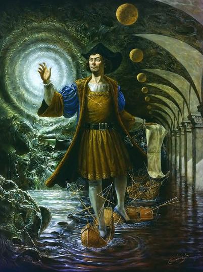 Michael Cheval  Surreal Art  Surrealism Paintings